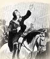 Richard Cameron Reformed Presbyterian Martyr
