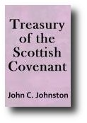 Treasury Scottish Covenant Reformed Presbyterianism